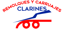 REMOLQUES Y CARRUAJES CLARINES